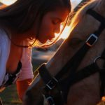 A Horse Hug, Part 1 of 2